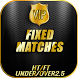 Fixed Matches & Daily Tips by FXDev INC