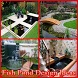 Fish Pond Design Ideas by doadroid