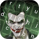 Joker Keyboard theme by DevImD