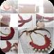DIY Necklaces Ideas Designs by BeeIdeas