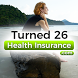Turned 26 Health Insurance by Industry Niche Apps LLC