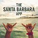 The Santa Barbara App by 2 Cents Mobile, LLC.