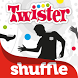 Twister by ShuffleCards by Cartamundi Digital