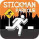Stickman Parkour by ChangDev