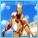 Guide for Iron Man 3 - The Official Game by HotKidz Games Inc