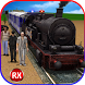 Police Train Prison Transport by Raydiex - 3D Games Master