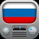 Radio Russia by Greatasur