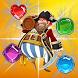 Mission Jewel Quest Pirates by Jew Kar