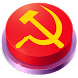Communism Button 2.0 by JustButtons