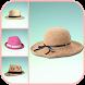 Stylish Hat Photo Maker by kingfisherapp