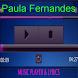 Paula Fernandes Musica & Letra by Istana Bintang