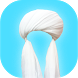 Balochi Turbans Photo editor 2018 by MHQ Apps