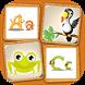 Kids School Alphabets by MStudio Games