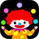Little Clown: Circus Dress Up! by Princess Mobile Entertainment Limited