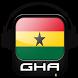 Radio Ghana by Online Radio
