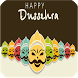 Dussehra Wishes Wallpaper by SILVER SOFT TECH