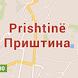 Pristina City Guide by trApp