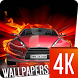 Cars Wallpapers 4K by Ultra Wallpapers