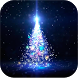 Christmas Tree Live wallpaper by AZSolutions