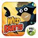 Wild Kratts Creature Power by PBS KIDS