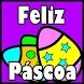 Feliz Páscoa Mensagens by seahorse entertainment
