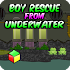 Best Escape Games - Boy Rescue From Underwater by Best Escape Games Studio