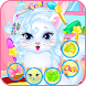 Baby kitty hair salon by LPRA STUDIO