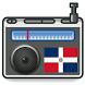 Radio Republica Dominicana FM by App Progreso