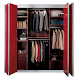 Wardrobe Design Ideas by adielsoft