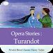 Opera Stories - Turandot by AppStory. Co., Ltd