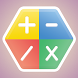 Arithmetic Puzzle (Math, Brain training game) by Breeze Studio GH