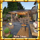 Patio Ideas by Arroya Apps