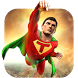 Grand Superhero Flying Crime Battle Rescue Mission