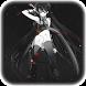 Fan Anime Live Wallpaper of Akame