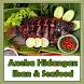Aneka Resep Masakan Ikan & Seafood by Chronicle Inc