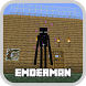 You Are The Enderman Mod MCPE by LeMestre