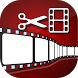 Video Editor Effects Cut Paste by MNN Apps