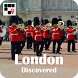 London Discovered - A Guide by MyLocalGuru Ltd