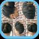 Black Braided Haircuts by nett studio