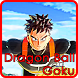 Guide for Dragon Ball Goku by AideCoLilsDev