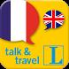 French talk&travel by Langenscheidt GmbH & Co KG