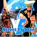 Hint Street Fighter V by thewinners021