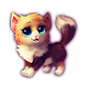 My Talking Virtual Pet: Cat by Tiny Dragon Adventure Games: Craft, Sport & RPG