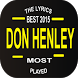 Don Henley Top Lyrics by Ltd gameid