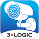 3xLOGIC View Lite II by 3xLOGIC Systems Inc.