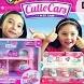 Shopkin Cutie Cars Videos by Comin Media