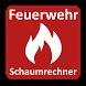 Feuerwehr Schaumrechner PRO