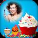 Cupcake Photo Editor