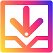Video Downloader Instagram by Chameleon Project