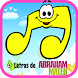 Letras de Abraham Mateo by Chiquito Apps
